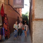 Bains d' Marrakech