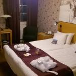 Photo de BEST WESTERN PLUS Kalmarsund Hotell