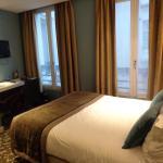 Grand Hotel Malher Foto