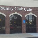 Bilde fra Country Club Cafe