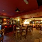 Lugano Bar at Rosa Twelve