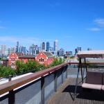 Melbourne YHA