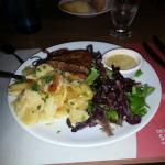 Photo of Restaurant Campanile