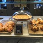 Φωτογραφία: Granaio – Caffè e Cucina