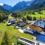 Photo of BAD MOOS - Dolomites Spa Resort