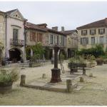 Labastide d'Armagnac (Landes/France)