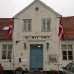 Gl Rye Kro Restaurant