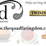 The Quad Tea & Coffee Rooms