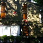 Foto de The Green House on the Hill B&B