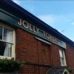Fotografija – The Jolly Topers