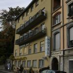 Foto de Tourist Hotel