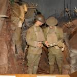 WWI Exhibit
