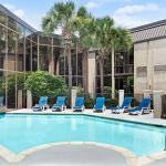 Baymont Inn & Suites Houston Sam Houston Parkway