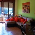 La Casa Verde Arancio B&B Foto