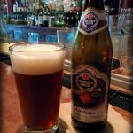 Beer at the Owl Bar (Sundance Resort)
