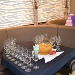 Peach Bellini Punch - Bridal Shower Special Event