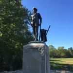 Minute Man National Historical Park Foto