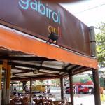 Gabirol Grill
