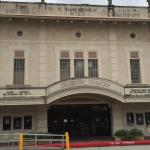 Historic 1934 restored vaudeville theatre