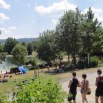 Breitenauer See Foto