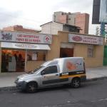 Photo of Los Papas de Rosita de la Manosca