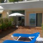 Photo de Apartamentos HC Burriana Playa