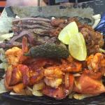 Foto de El Bracero Mexican Grill