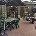 Sands  Cafe