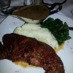 Foto de The Grenville Restaurant