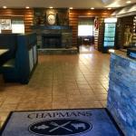 Chapmans Restaurant
