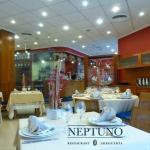 Restaurante Marisqueria Neptuno