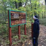 The Huron County Nature Center & Wilderness Arboretum