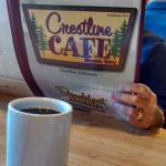 Foto de Crestline Cafe