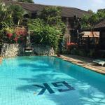 Pool - Kumala Hotel Photo