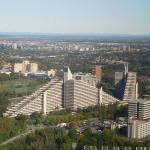 Photo de The Montreal Tower / La Tour de Montreal