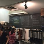 Joe The Art of Coffee at Grand Central Station