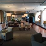 Hotel Club House Bogota Foto