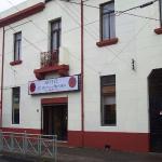 Hotel Colonos de la Frontera