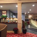 BEST WESTERN PLUS Morristown Inn Foto