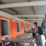 Photo of Market Meal Booths