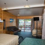 Nelson City Holiday Park & Motels Foto