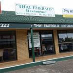 Foto di Thai Emerald Restaurant