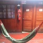 Foto de The Point Hostel Lima