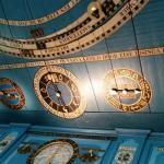 Photo of Eise Eisinga Planetarium