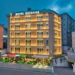 Hotel Boursier