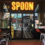 Photo de Spoon Cafe