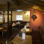 The Miners Arms: our snug