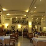 Φωτογραφία: Εστιατόριο Κεντρικόν