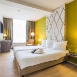 Hotel Au Quartier Foto