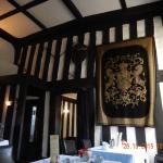Photo de The Old Court Hotel